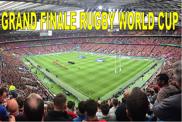 Live 2015 Grand Finale Rugby World Cup Online