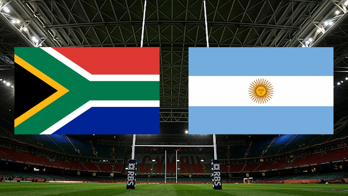 South Africa vs Argentina Rugby wc Third Place Playoff Live