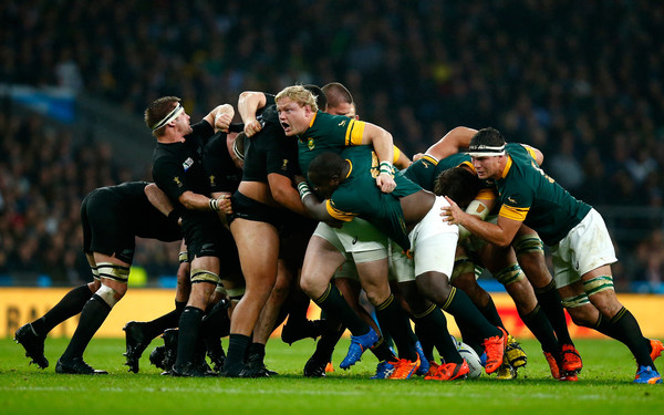 Watch S Africa vs New Zealand 2015 Semi Final Live