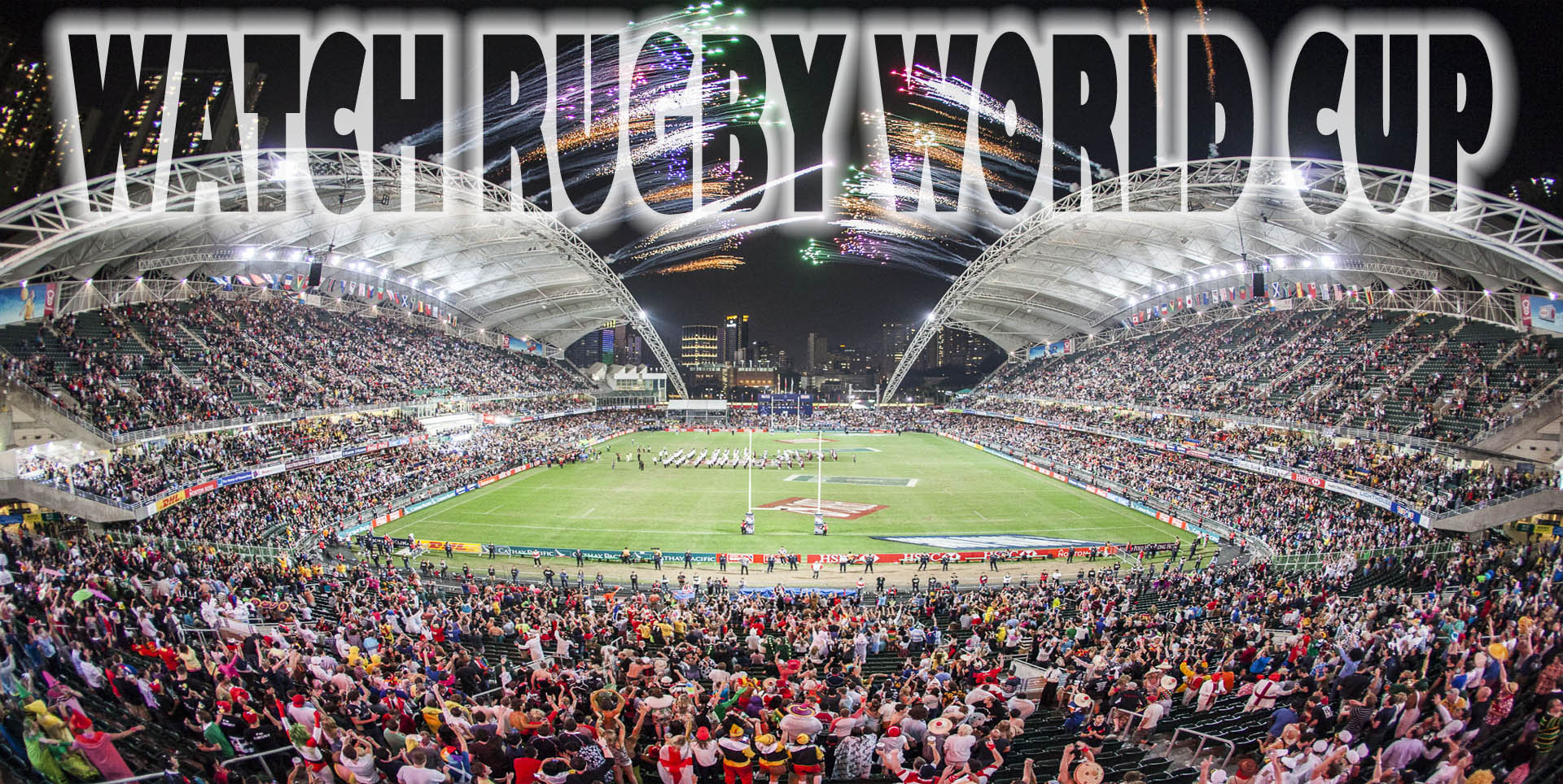 Rugby World Cup 2015 Online slider